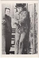 MIDNIGHT COWBOY : DUSTIN HOFFMAN & JOHN VOIGHT - Acteurs