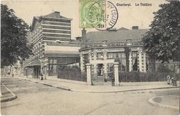 Charleroi - Le Théâtre - Charleroi
