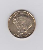 Medailles  Suisse Zurich - Monnaie De Paris