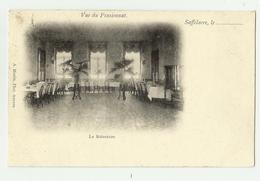 Zaffelare - Saffelaere   *  Vue Du Pensionnat - Le Réfectoire - Lochristi