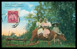 ASIE - PHILIPPINES - Country Transportation.  ( Ed.PhotoCrom)  Carte Postale - Philippines