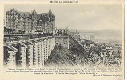 Botrel Au Canada - Vive La France ! Vive La Bretagne ! Vivre Botrel ! - Canada