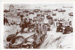 Débarquement En Normandie 1944 - Débarquement Allié Et La Bataille De Normandie - - Weltkrieg 1939-45