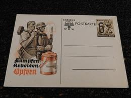 Kampfen Arbeïten Opfern (Q5) - Duitsland