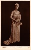 CPA Queen Mary BRITISH ROYALTY (679058) - Königshäuser