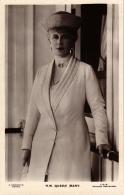 CPA Queen Mary BRITISH ROYALTY (679073) - Königshäuser
