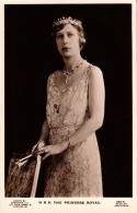 CPA Princess Mary BRITISH ROYALTY (679155) - Königshäuser