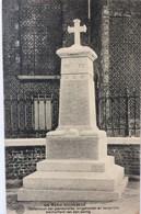 Sint Maria Horebeke: Gedenkzuil - Ca. 1920 - Horebeke