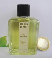 Miniature Parfum Caron 25 Ml Homme - Vintage Miniatures (until 1960)