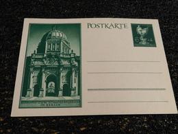 Entier Postal, Deutch Reich  (Q5) - Duitsland