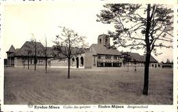 Eysden-Mijnen - Jongensshool Eysden-Mines Ecole Des Garçons - Maasmechelen