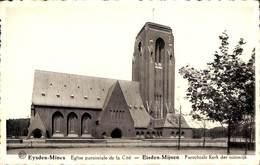 Eysden-Mijnen - Pariochiale Kerk Eysden-Mines Eglise Paroissiale - Maasmechelen