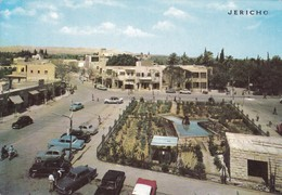 JERICHO-THE CITY OF PALMS. HOLY VIEWS LTD. PALPHOT. CIRCA 1980's. ISRAEL.-BLEUP - Israël