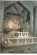 NAZARETH, THE CHURCH OF THE ANNUNCIATION THE PRESBYTERY. PALPHOT. CIRCA 1980's. ISRAEL.-BLEUP - Israël