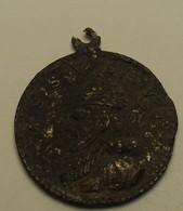 Perse - ND - Médaille - ASSUERUS 1er (ou XERXES 1er) - 519 - 465 - Entriegelungschips Und Medaillen