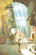 JERUSALEM. A LANE IN THE OLD CITY. STAR CARDS. CIRCA 1990's. ISRAEL.-BLEUP - Israël