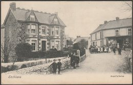 Stithians, Cornwall, C.1905-10 - Argall's Postcard - England