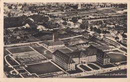 GERMANY - Neumünster I. Holst. - Städtisches Krankenhaus - Luftaufnahme - Neumünster