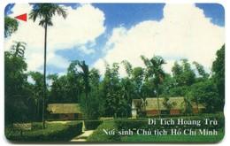 Vietnam Uniphonekad - 4MVSE Di Tich Hoang Tru (Normal Zero) - Vietnam