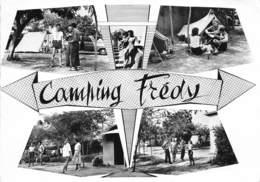 06-VILLENEUVE-LOUBET- CAMPING FREDY MULTIVUES - Autres Communes