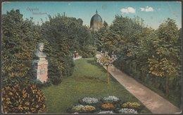 Schloßpark, Oppeln, Oberschlesien, C.1920 - AK - Poland