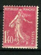 FRANCE ( POSTE ) : Y&T  N°  196  TIMBRE  NEUF  SANS  TRACE  DE  CHARNIERE . - Frankreich