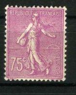 FRANCE ( POSTE ) : Y&T  N°  202  TIMBRE  NEUF  SANS  TRACE  DE  CHARNIERE . - Neufs