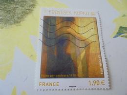 FRANTISEK KUPKA (2018) - France