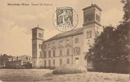 MOERBEKE WAAS Kasteel Wulfsdonck - Moerbeke-Waas