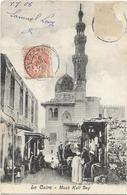 Le Caire - Mosk Kait Bey - Cairo