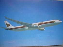Avion / Airplane / THAI / Airbus A330-300 / Airline Issue - 1946-....: Modern Era