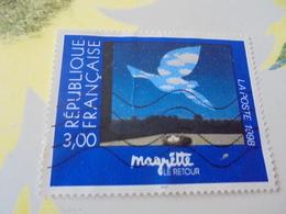 MAGRITTE LE RETOUR (1998) - Usati