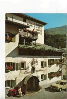 Postcard - Hotel Mondschein - Stuben A Arlberg - Unused Very Good - Postcards