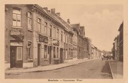 MOERBEKE WAAS Opperstraat (West) - Moerbeke-Waas