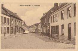 MOERBEKE WAAS Damstraat - Moerbeke-Waas