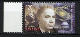 ARMENIE ARMENIA 2008, Astronome, Ambartsumyan, 1 Valeur, Neuf / Mint. R1899 - Arménie