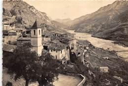 06-TOUET-SUR-VAR- SUR LA ROUTE DES ALPES - Autres Communes