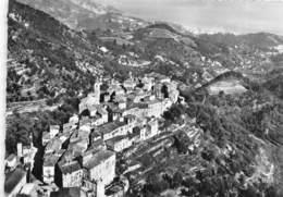 06-GORBIO- VUE GENERALE - Autres Communes
