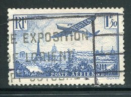 France  C9 (o)  Used - Airmail