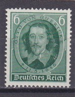 Deutsches Reich, Nr. 608 II** (T 6225) - Abarten