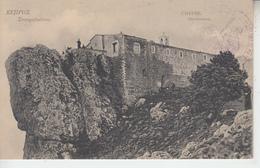 CHYPRE - Stavrovouni  ( Cachet De Campagne D'Orient Non Lisible ) - Chypre