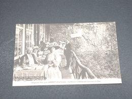 FRANCE - Carte Postale - Le Fier - Le Balcon Du Restaurant Dominant Le Fier - L 18638 - France