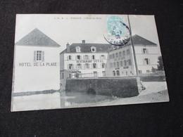 * WISSANT - L HOTEL DES BAINS + HOTEL DE LA PLAGE + RESTAURANT DUVAL - Wissant