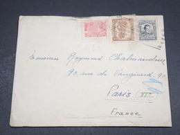 COLOMBIE - Enveloppe De Bogota Pour La France - L 18646 - Colombia