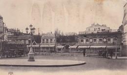 78 / VERSAILLES / SORTIE DE  LA GARE / EDIT NANCY - Versailles