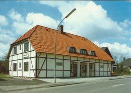 Hotel - Restaurant  Gasthaus Frörup.  Germany.   # 07650 - Hotels & Restaurants