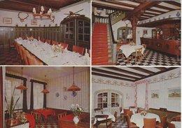 """Historisches Gasthaus U. Hotel """" Ole Liese"""" Panker / Ostholstein   Germany.   # 07651 - Hotels & Restaurants"""