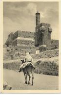 Jerusalem - The Tower Of King David - Palestine
