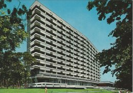 Hotel Europa - Eforie Nord.  Romania.   # 07652 - Hotels & Restaurants