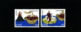 IRELAND/EIRE - 1994  EUROPA  SET  MINT NH - 1949-... Repubblica D'Irlanda